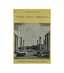 Storia della Cirenaica
