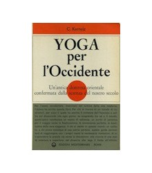 Yoga per l'Occidente