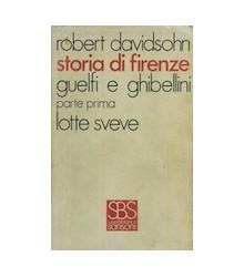 Storia di Firenze II -...