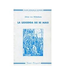 Leggenda dei Re Magi (La)