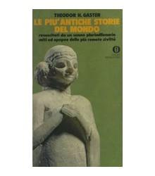 Le più Antiche Storie del...