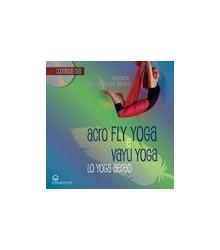 Acro Fly Yoga e Vayu Yoga