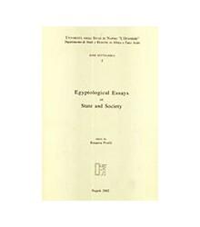 Egyptological Essays on...