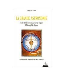La Grande Astronomie