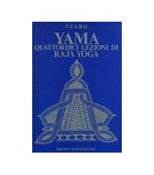 Yama - Lezioni di Raja Yoga