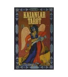 Kazanlar Tarot - Tarocchi