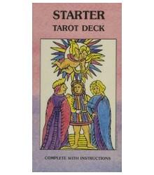 Starter Tarot Deck - Tarocchi