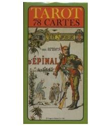 Tarot aux Armes d'Epinal -...