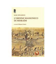 L'Ordine Massonico di Misraïm