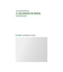 Il Silenzio in India