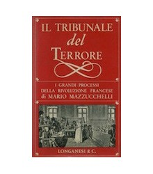 Il Tribunale del Terrore