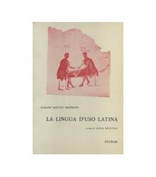 La Lingua d'Uso Latina