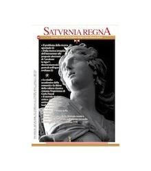 Saturnia Regna - N. 60...