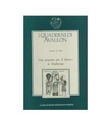 I Quaderni di Avallon - Una...