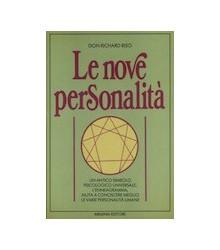 Le Nove Personalità