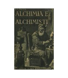 Alchimia e Alchimisti