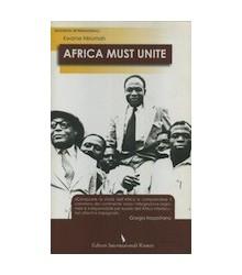 Africa Must Unite