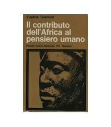 Il Contributo dell'Africa...
