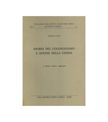 Esordi del Colonialismo e...