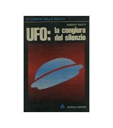 UFO: la Congiura del Silenzio