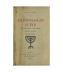 Anthologie Juive