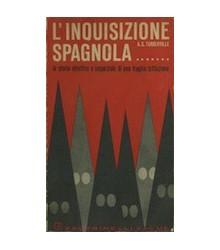 L'Inquisizione Spagnola
