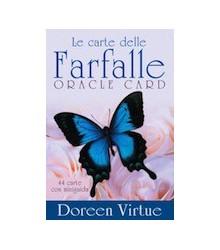 Le Carte delle Farfalle -...