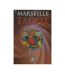 Marseille Tarot - Tarocchi