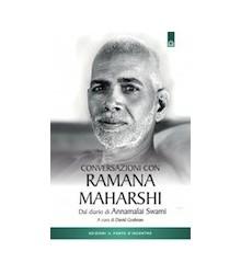 Conversazioni con Ramana...