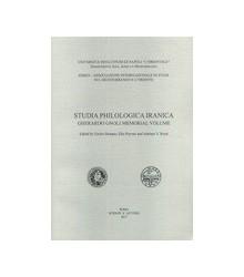 Studia Philologica Iranica...
