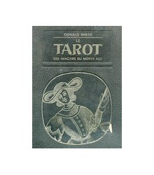 Le Tarot des Imagiers du...