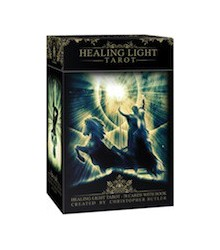 Healing Light Tarot - Tarocchi
