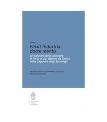 Pinxit Industria Docte Mentis
