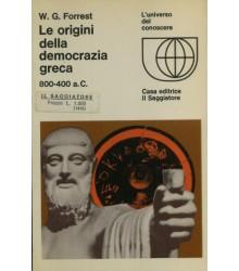 Le Origini della Democrazia...