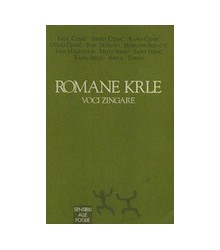 Romane Krle