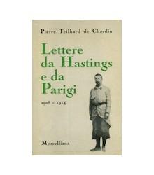 Lettere da Hastings e da...