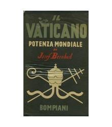 Il Vaticano Potenza Mondiale