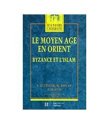 Le Moyen Age en Orient...