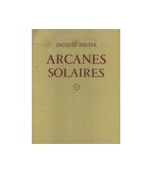 Arcanes Solaires
