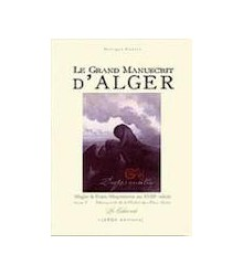 Le Grand Manuscrit d'Alger