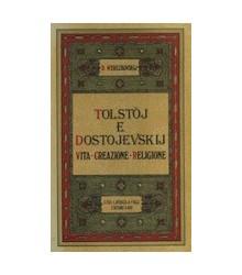 Tolstòj e Dostojevskij