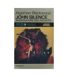 John Silence Investigatore...