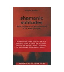 Shamanic Solitudes