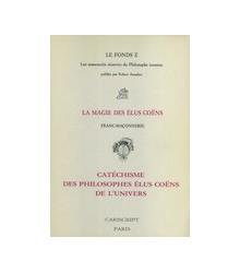 Catéchisme des Philosophes...