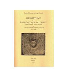Hermétisme et Emblématique...