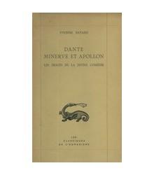 Dante Minerve et Apollon