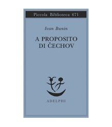 A Proposito di Čechov