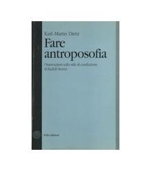 Fare Antroposofia