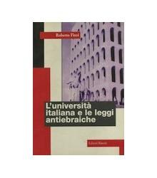 L'Università Italiana e le...
