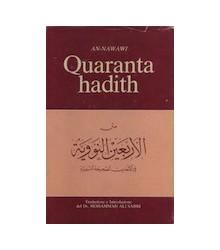 Quaranta Hadith